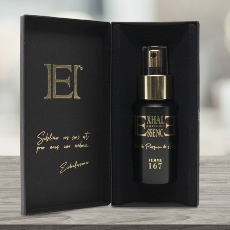 Parfum 50 ml - Exhalessence 167