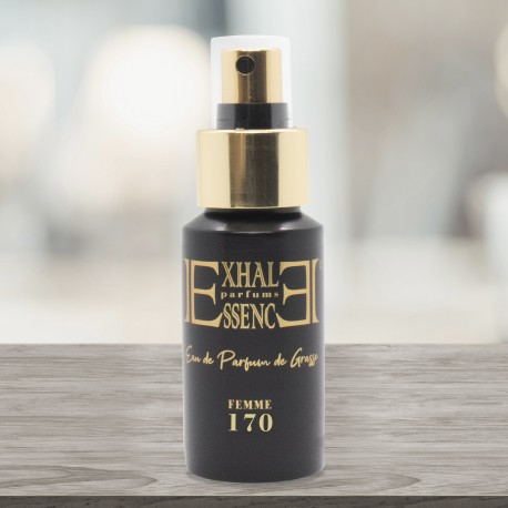 Parfum 50 ml - Exhalessence 170