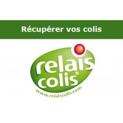 Livraison Relais Colis