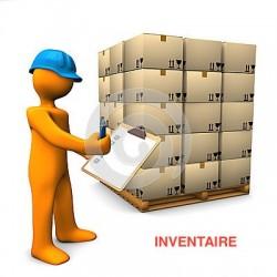 Fermeture Inventaire