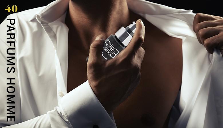 Nouveaux parfums