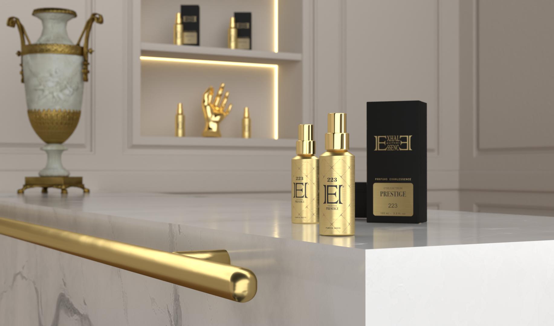 Collection Prestige - Parfum - Réf 223 - 100ml